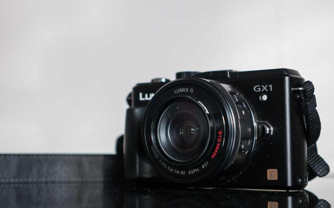 Deel 5: Mijn ideale MFT setup (Camera+lens)