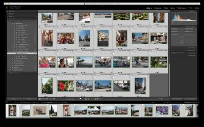 Lightroom probleem: hoe te gebruiken samen met Photos app?