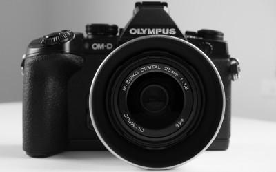 5 Redenen waarom ik met een Micro Four Thirds (MFT) systeem fotografeer