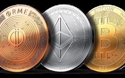 Blockchain: het zal voor mij een lange reis worden….